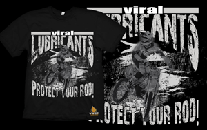 T-shirt Design by Ambrech for this project | Design: #497600