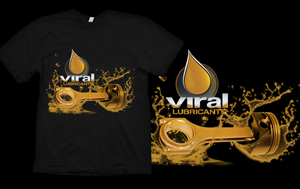 T-shirt Design by Ambrech for this project | Design: #498427