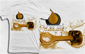 T-shirt Design by Ambrech for this project | Design: #499024