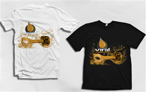 T-shirt Design by Ambrech for this project | Design: #499028