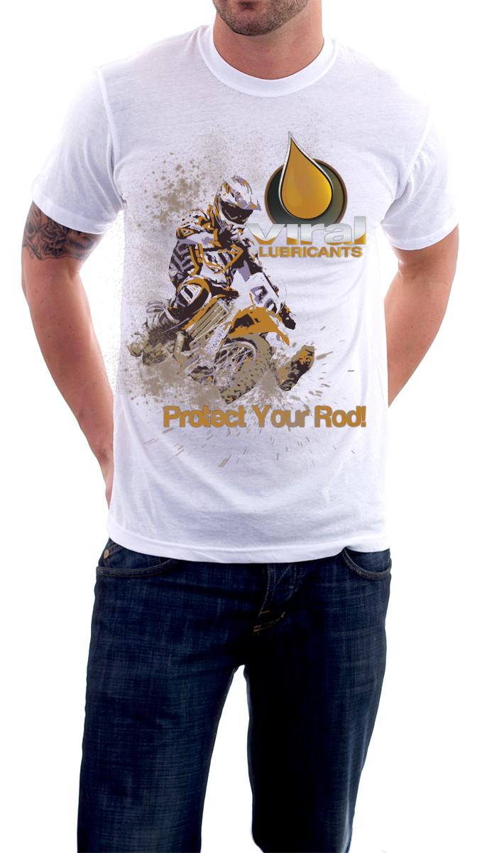 Bold Modern T Shirt Design By Xviidesigns Design 496613