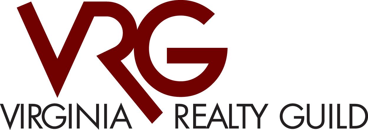 Real Estate Logo Design for VRG by WilsonAD   Design #27098