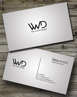 Design Agency Business Card Design Galleries for Inspiration