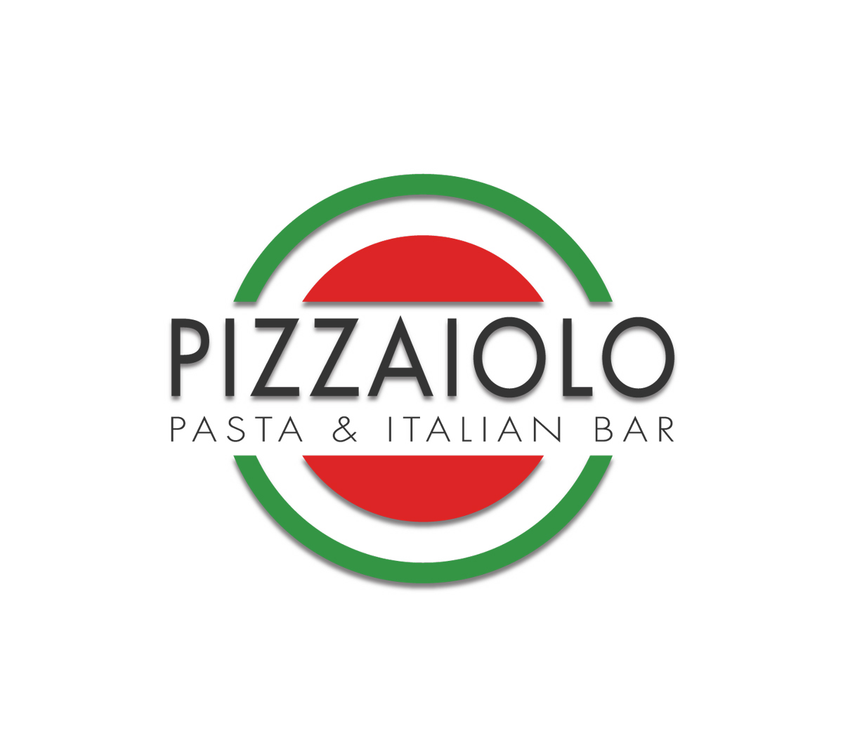 Bold Modern Restaurant Logo Design For Pizzaiolo Pasta Italian Bar By Tony Price Design 497916