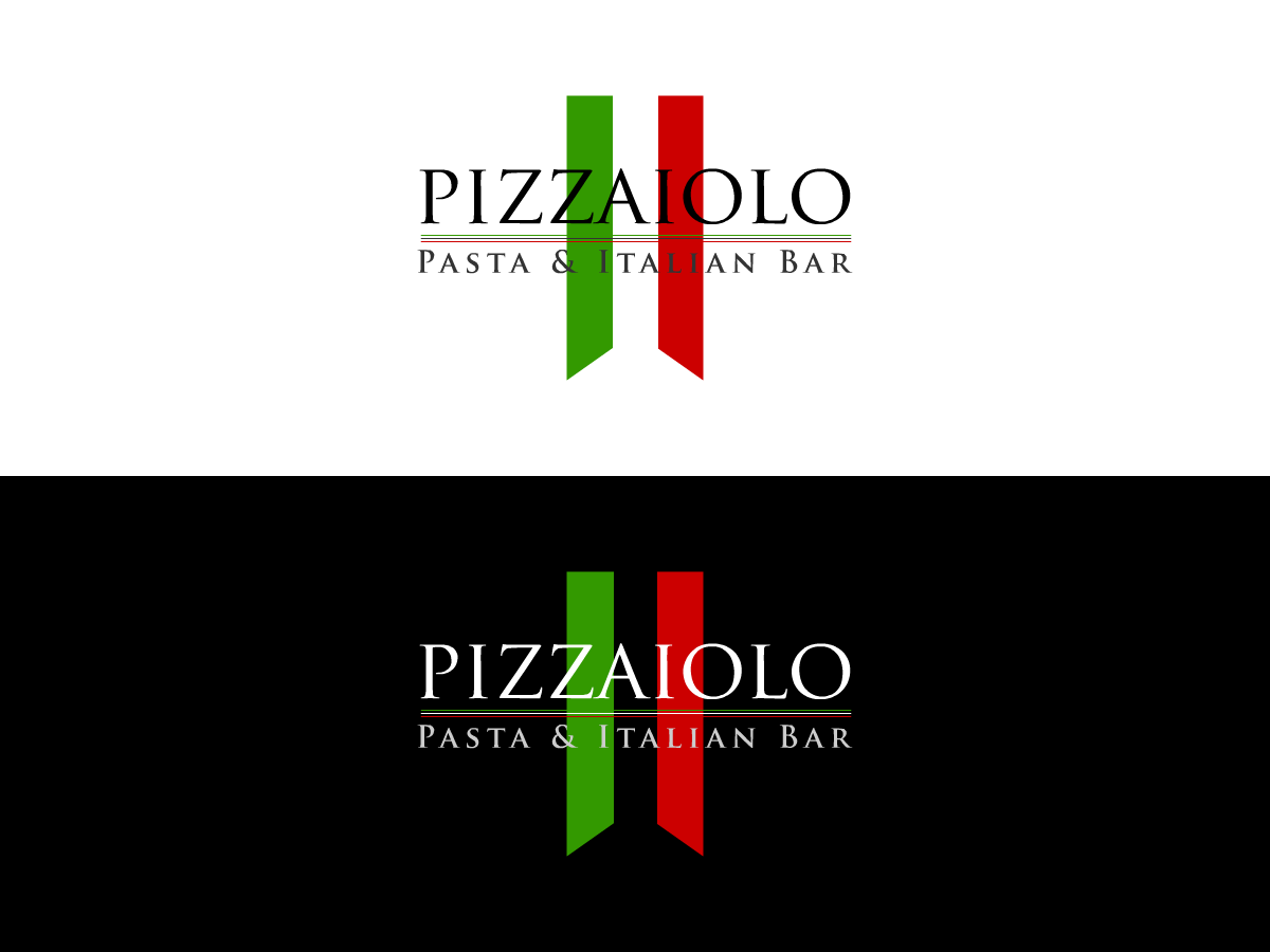 Bold modern logo design for federico derby a