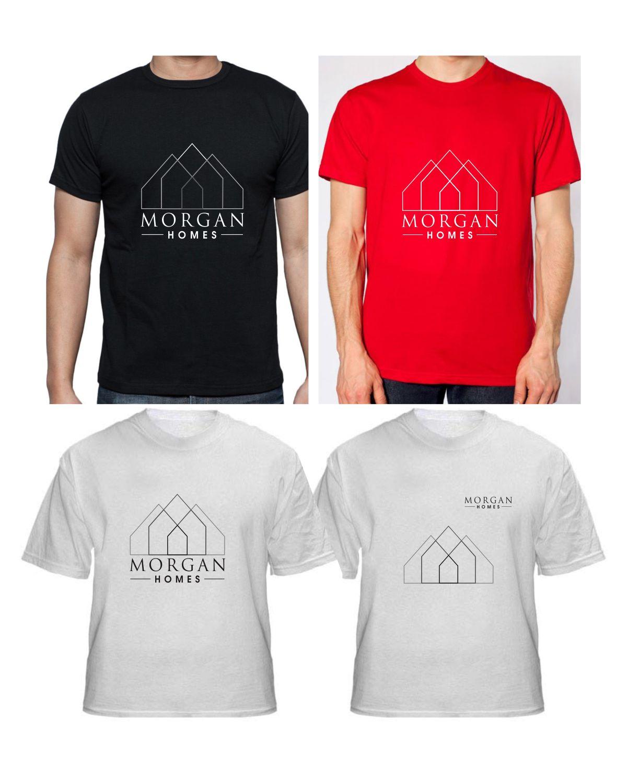 241 upmarket professional logo designs for morgan homes a for Professional home design 7 0
