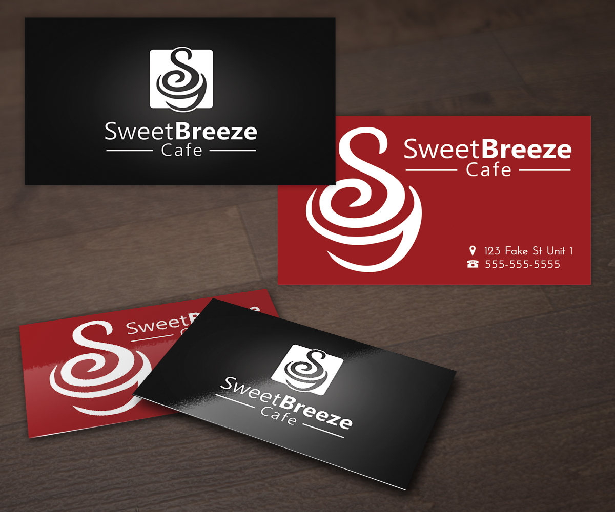 Elegant, Modern, Business Business Card Design for a Company by ...