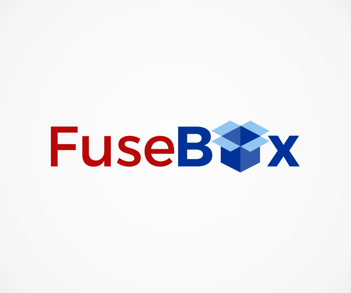 Bold Upmarket Electrical Logo Design For Fusebox By Vision Fuse Box A Company In United Kingdom 11978658