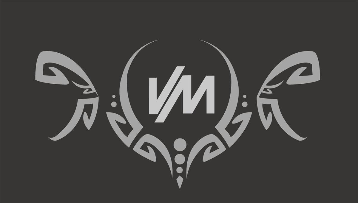 Masculine, Modern Logo Design for Emer Natalio by Morella | Design ...