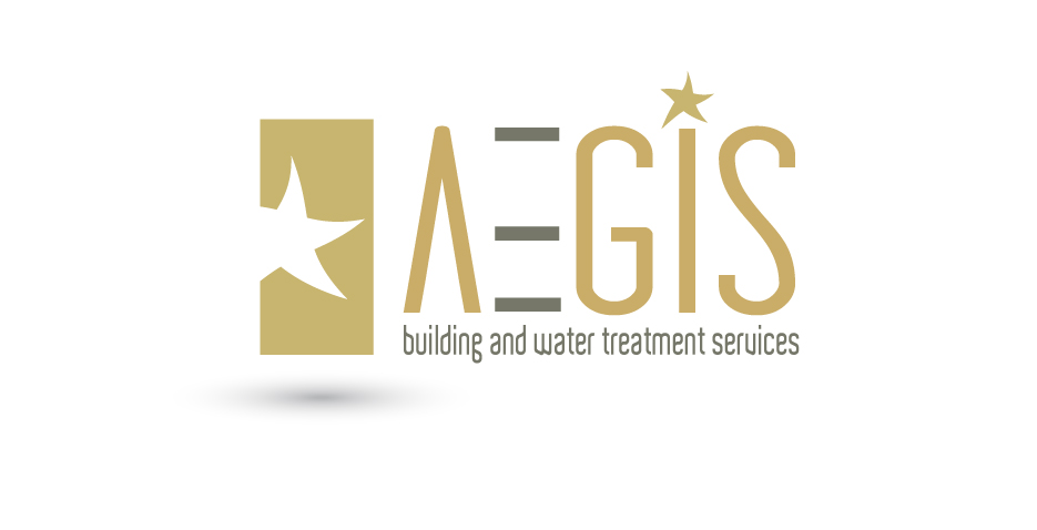 Professional Bold Electrical Logo Design For Aegis By Gus Design Design 11982958