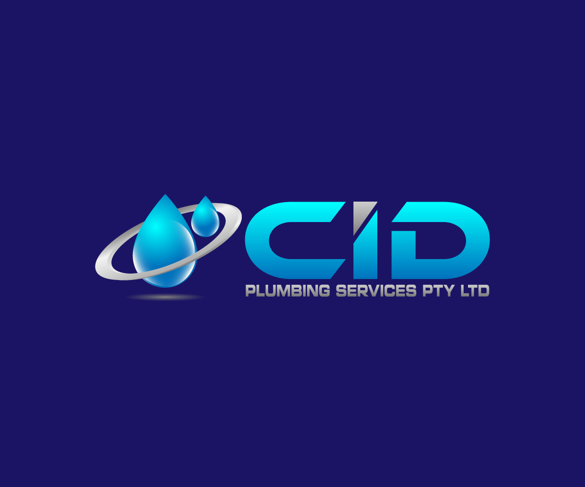 Modern Professional It Company Logo Design For Cid
