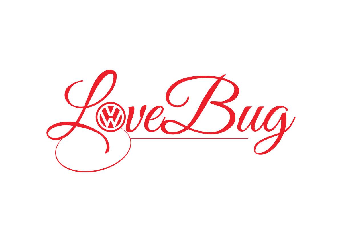 Professional, Bold, It Company Logo Design for LoveBug by