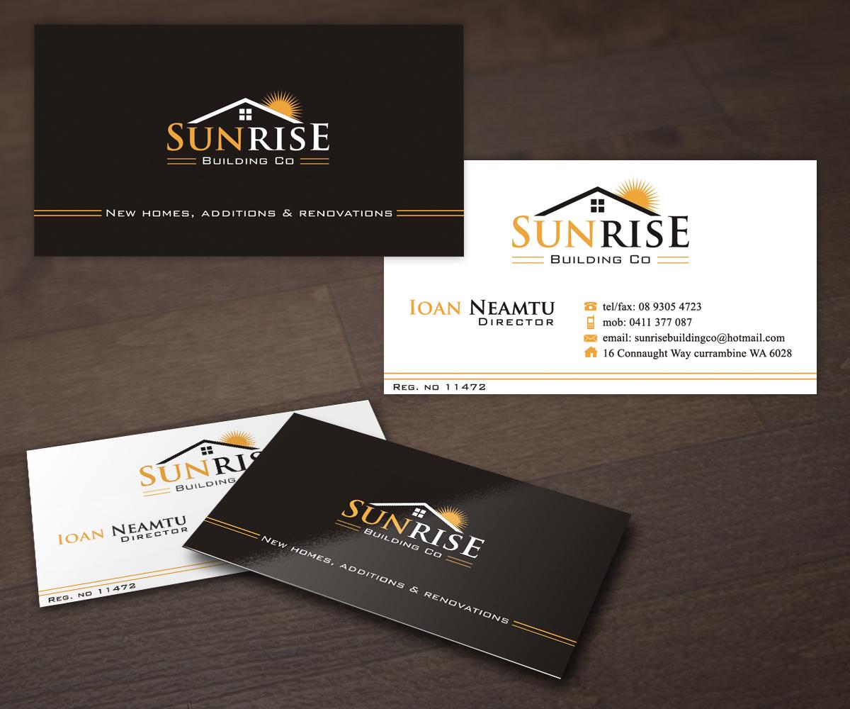 Business Card Design for Dan Killick by FutureDesigne | Design ...