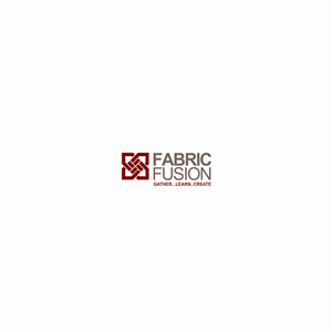 Logo Design by we creeativebird - Fabric Fusion logo design