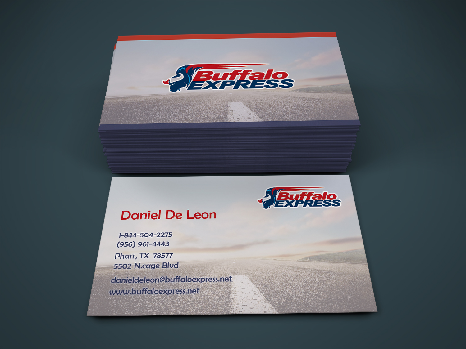 Professional upmarket business business card design for buffalo business card design by 4m design for buffalo express design 12021778 reheart Images