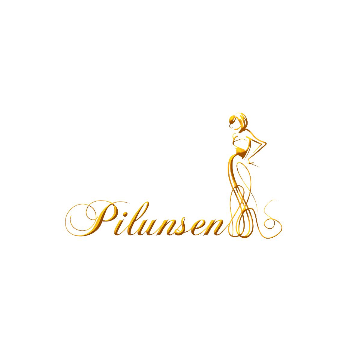 Feminine, Colorful Logo Design for Pilunsen by E.Dorranipour ...