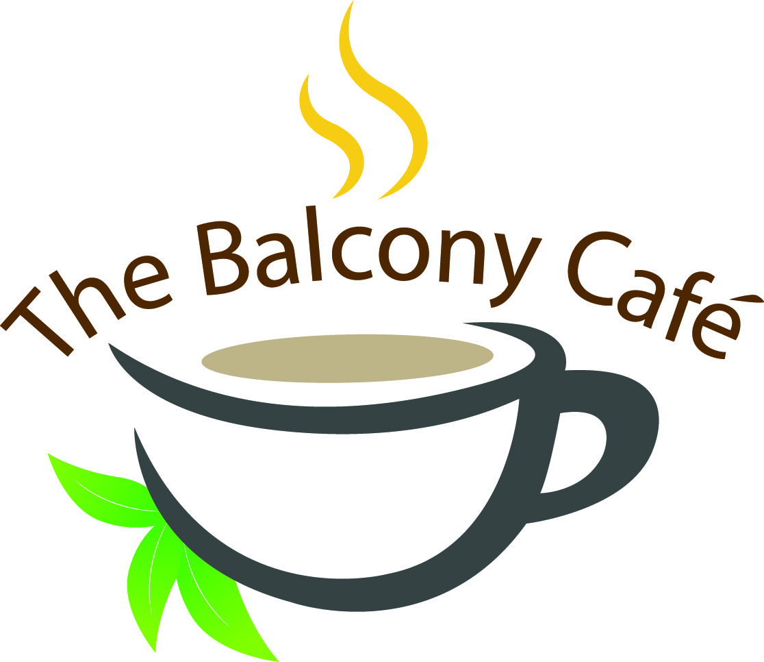 Elegant, Personable, Coffee Shop Logo Design For The