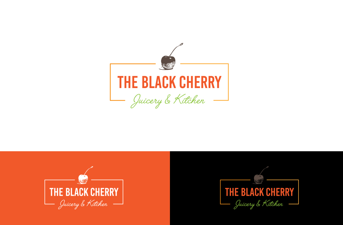 The Black Cherry Juicery And Kitchen
