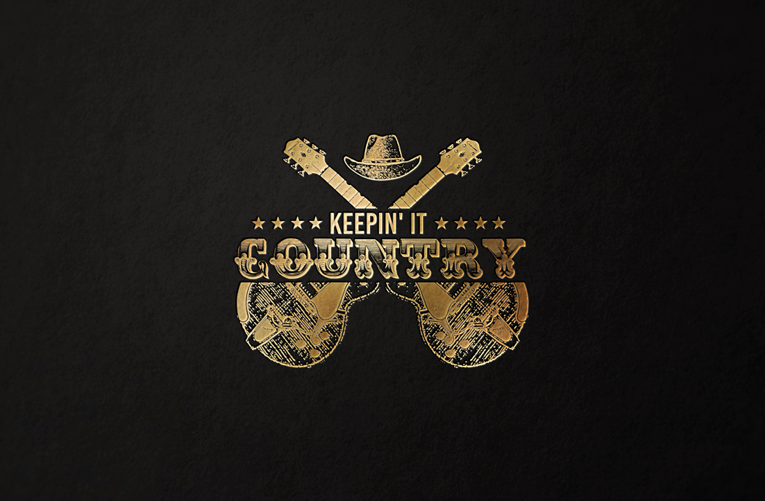 85 playful traditional logo designs for keepin it country