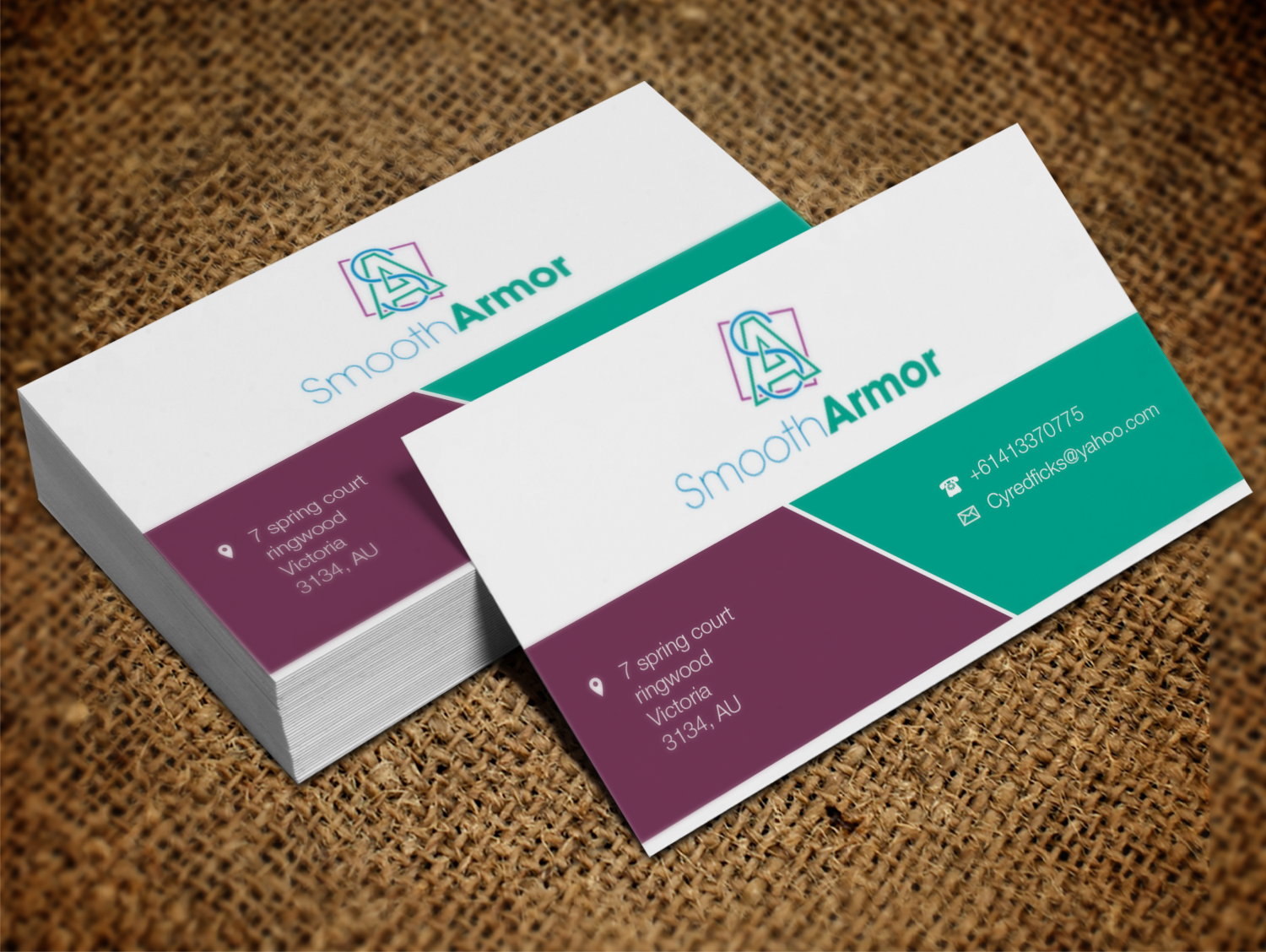 Elegant upmarket business business card design for a company by business card design by nilu for this project design 12038935 reheart Choice Image
