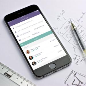 iOS App Design by Beyond Labs
