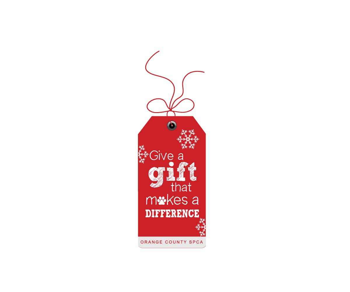 Non Profit Logo Design for Give a Gift that makes a
