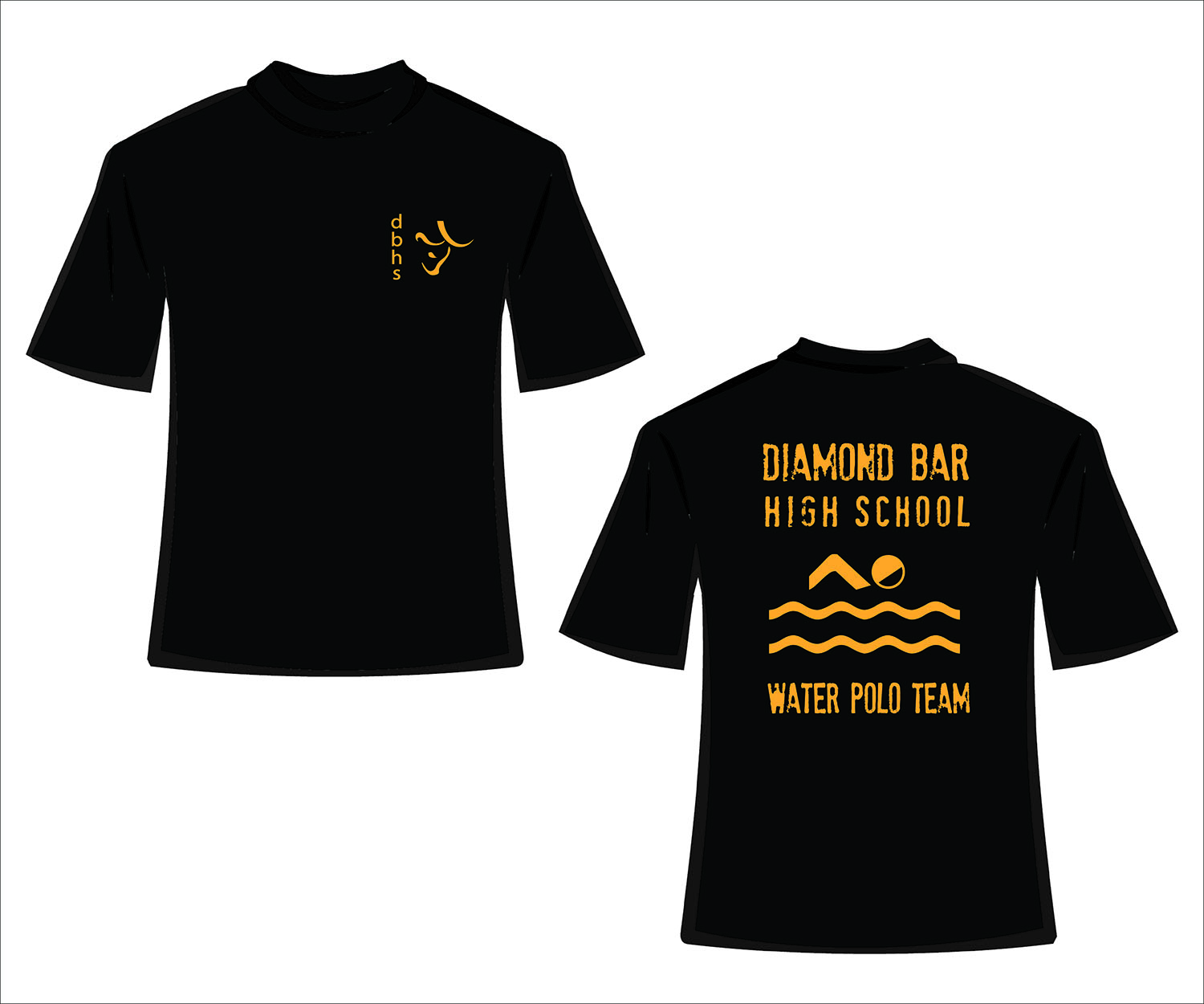 Modern bold school t shirt design for a company by for Modern t shirt designs
