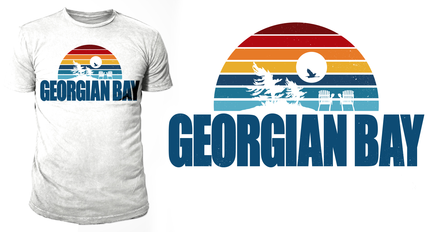 08e30bf4 Personable, Colorful T-shirt Design for a Company in United States | Design  12101850
