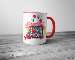 Cup Or Mug Design Custom Cup Or Mug Design Service