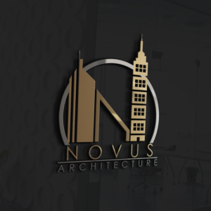 Logo Design 12228303 Submitted To Contemporary Architecture Firm In Las Vegas Seeking