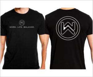 conservative modern fitness tshirt design by rox art design - Racing T Shirt Design Ideas