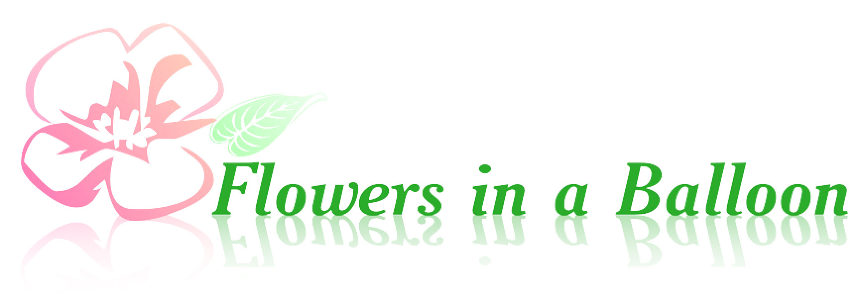 Events Logo Design For Fiab Flowers In A Balloon By
