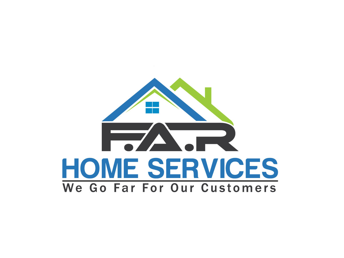 61 Professional Modern Home Improvement Logo Designs For F A R Home Services A Home Improvement