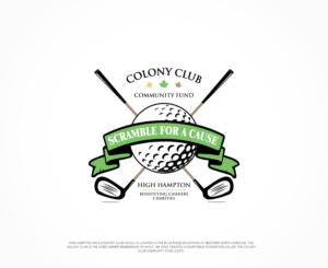 Golf Course Logos 1 352 Custom Golf Course Logo Designs