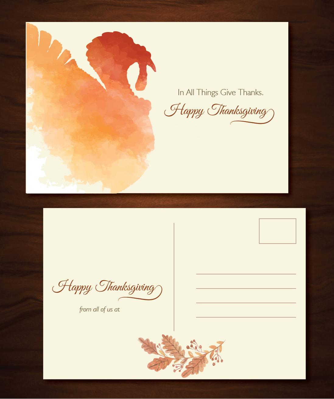 Playful Bold Greeting Card Design For Alabama Power Company By Sam