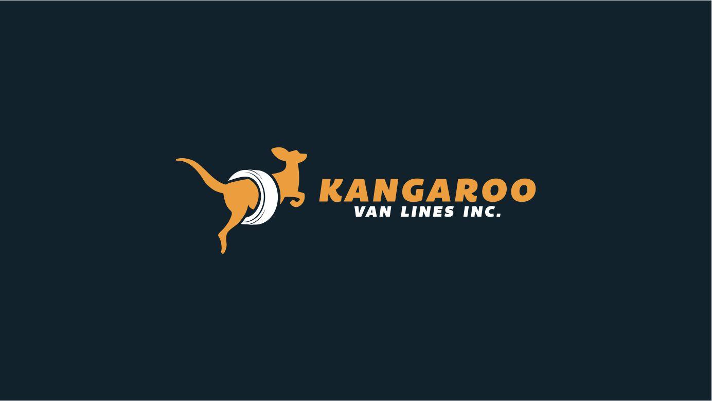 Modern, Elegant, Moving Company Logo Design for open for