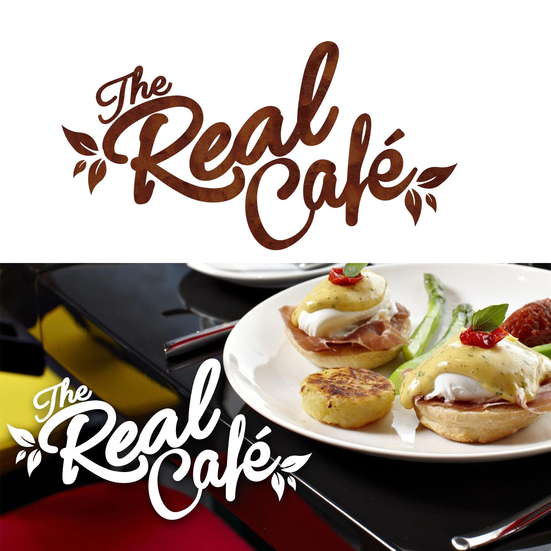 Wellness Café logo by Creativmindsja
