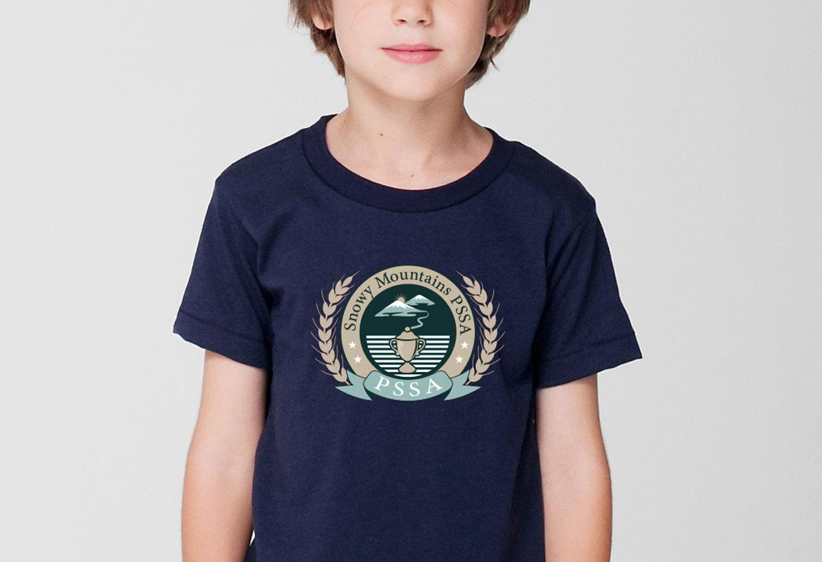 5920827c9 PSS Logo T. Bold, Playful, School Logo Design for a Company in Australia |  Design 12326388