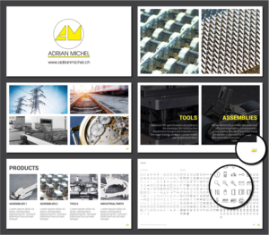 Metal Fabrication PowerPoint Designs | 7 PowerPoint Presentations to