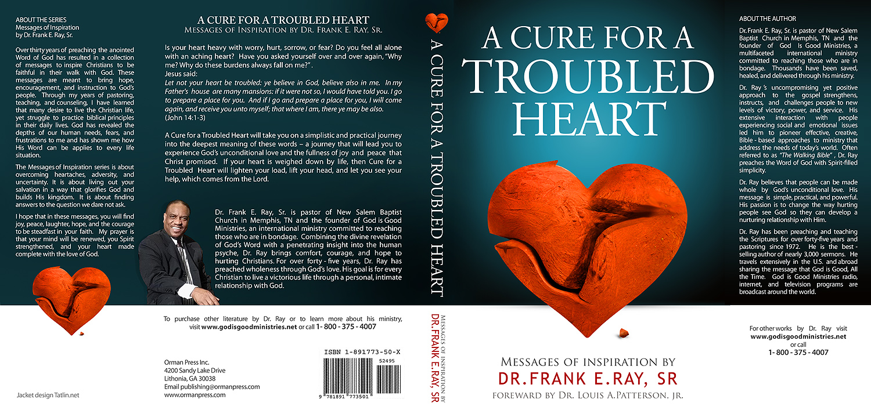 Religious Book Cover Design : Modern serious religious book cover design for god is