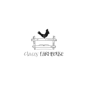 classy chair logo design. Logo Design  12189342 submitted to Classy Farmhouse needs a logo design for 126 Traditional Conservative Designs