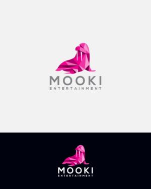 Logo Design Ideas cool logo designs 5 Playful Modern Entertainment Industry Logo Design By Design Sam