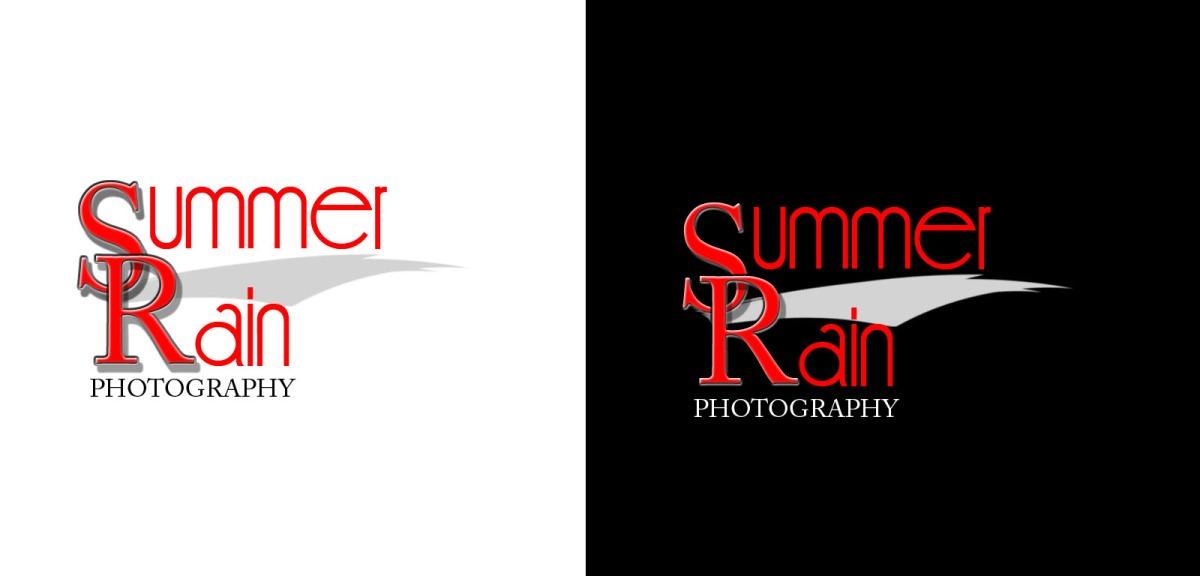 Modern, Upmarket, Business Logo Design for Summer Rain Photography ...