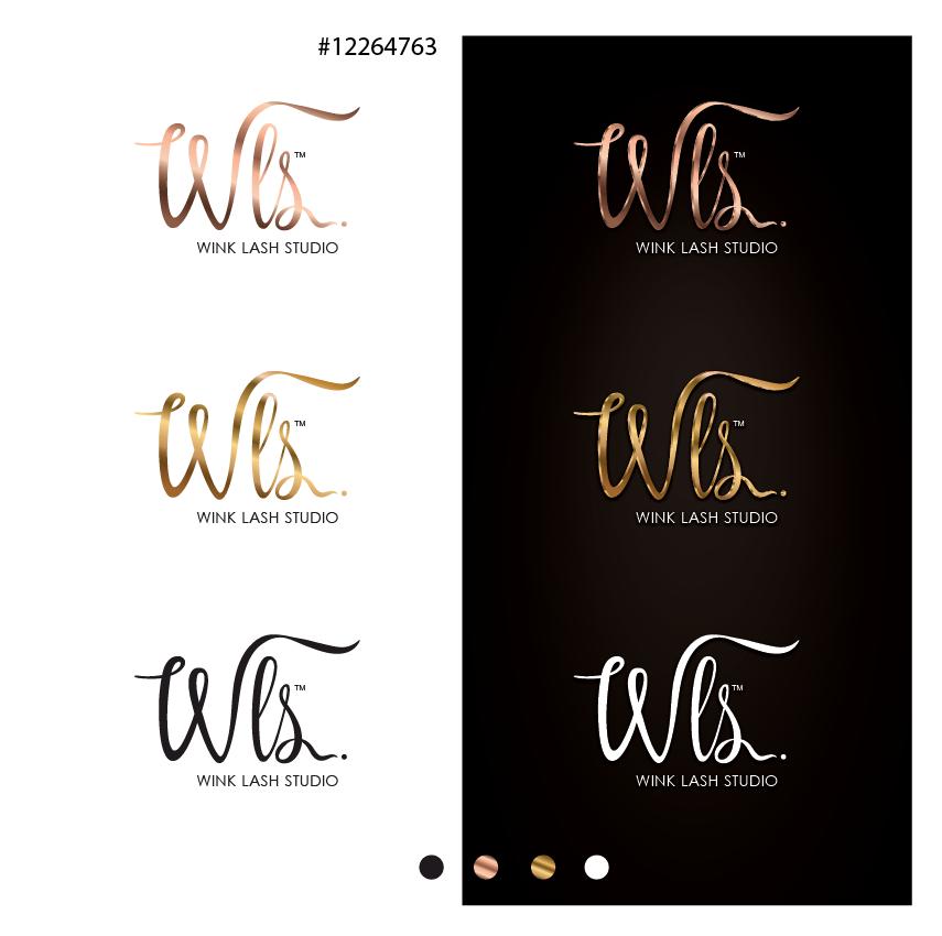 Elegant, Playful, Beauty Salon Logo Design for You can use