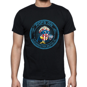 T Shirt Design Job
