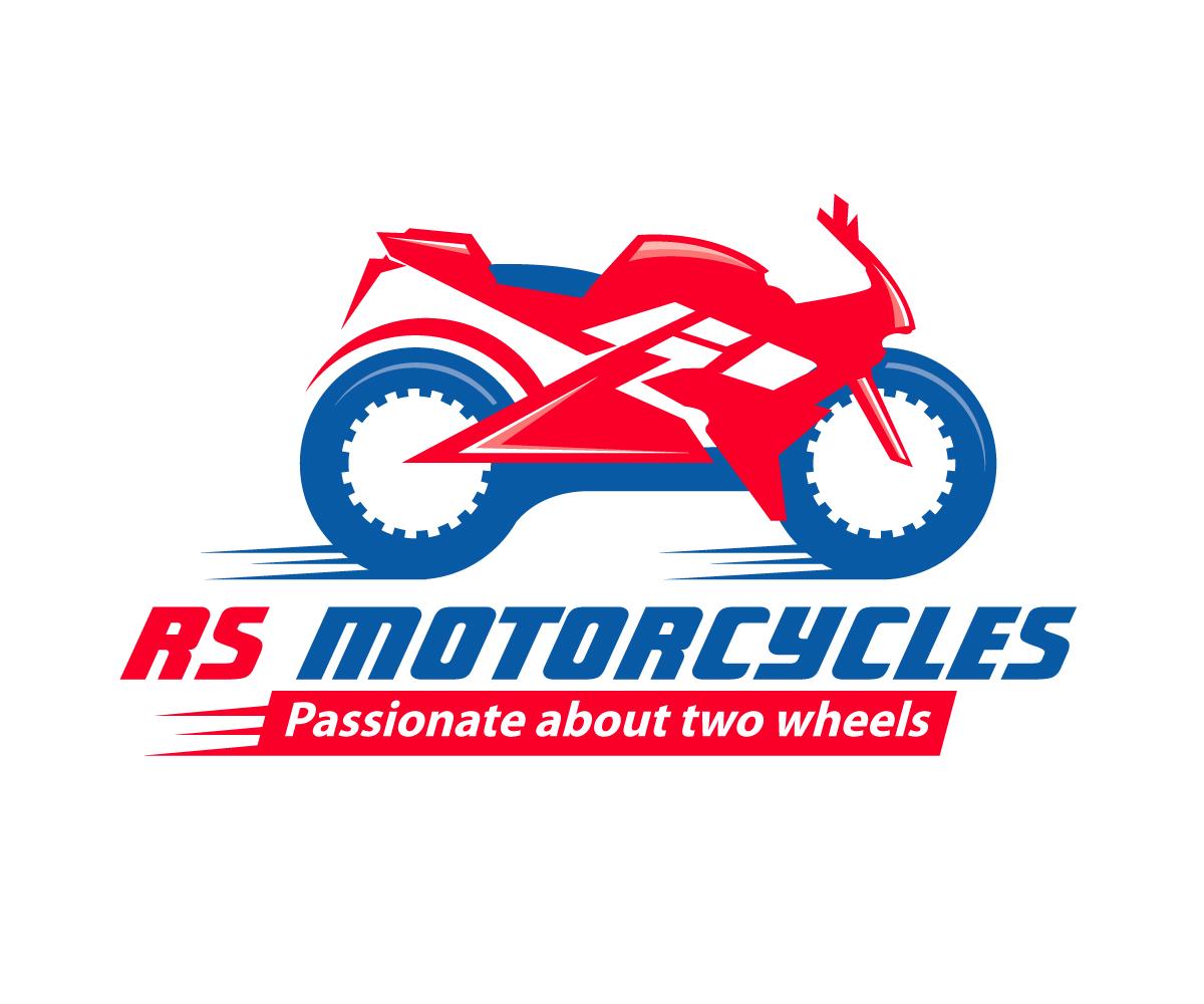 Design de logo par jay design pour rs motorcycles ltd design 12259237