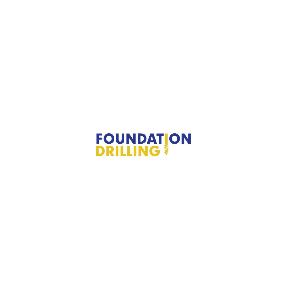 Logo Design By Sujit Banerjee For Foundation Drilling