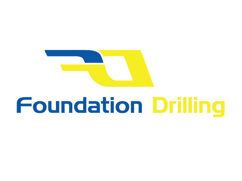 Logo Design By H M SUMON For Foundation Drilling