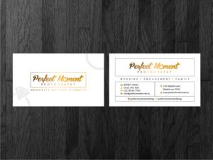 Serious modern business card design job business card brief for business card design job sydney wedding photography business needs a business card design winning colourmoves