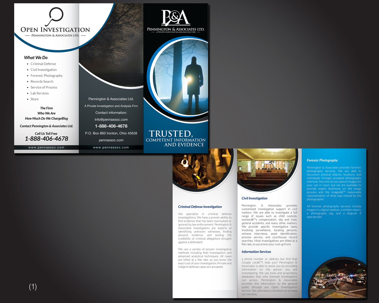 brochure design by designanddevelopment for this project design 12313975